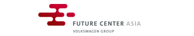 Volkswagen Group Beijing Future Center Asia